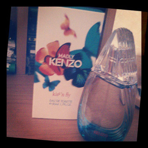Kenzo Madly Kenzo Kiss N Fly