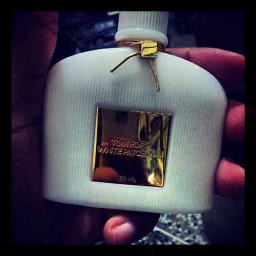 Tom Ford White Patchouli - Духи Инфо 6bc67a9d5f7